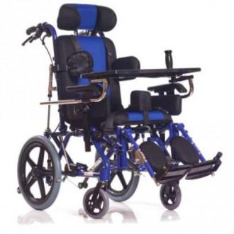 Инвалидная детская кресло-коляска Ortonica Olvia 20 в Казани