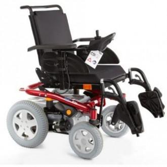 Инвалидная коляска с электроприводом Invacare Kite в Казани