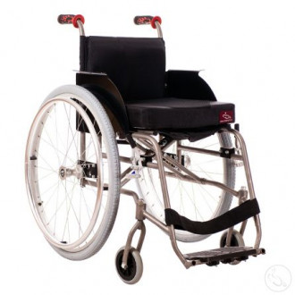 Кресло-коляска активного типаКатаржина Крошка Ру «Титан» в Казани