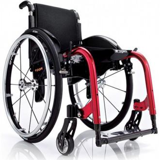 Активная инвалидная коляска Progeo Yoga в Казани