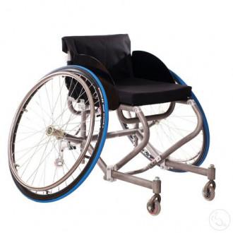 Специальная спортивная коляска для игры в большой теннис Катаржина Матчбол в Казани