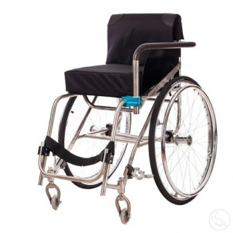 Спортивная коляска для фехтования Катаржина Ангард в Казани