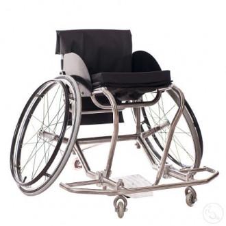 Спортивная коляска для игры в баскетбол Катаржина Прессинг в Казани