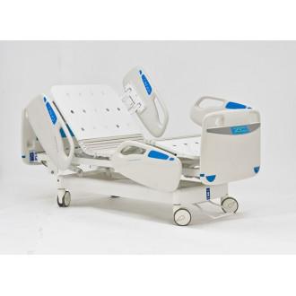 Медицинская кровать пятифункциональная для интенсивной терапии с электроприводом Belberg-4-83 в Казани