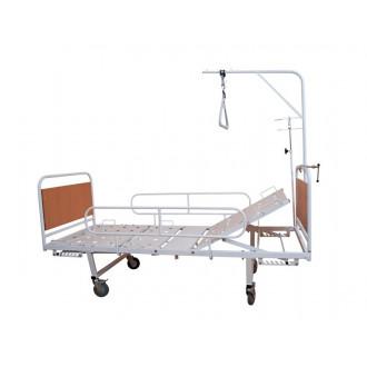 Кровать медицинская функциональная Belberg 4-01 в Казани