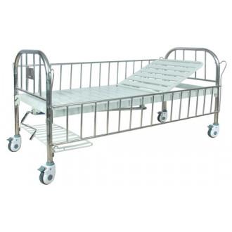 Кровать с механ.приводом Belberg 45-97, 1 функц. подростковая (с матрасом) в Казани