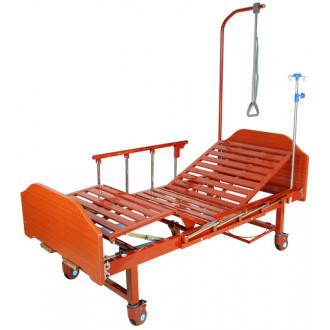 Кровать c механ.приводом Belberg 8-118H, 2 функц. ЛДСП (без матраса+столик) в Казани
