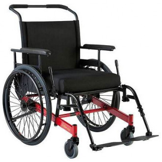 Кресло-коляска с ручным приводом Titan Eclipse LY-250-1201 в Казани