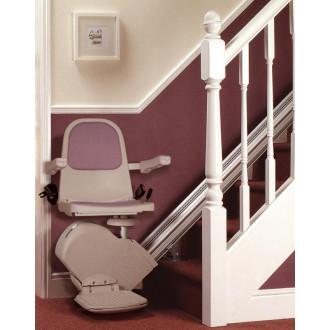 Подъемник кресельный лестничный Acorn 120 - для прямых лестниц в Казани