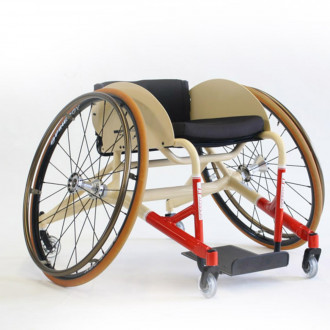 Кресло-коляска для спорта ProActiv SPEEDY 4badminton в Казани