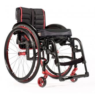 Активная инвалидная коляска Quickie Neon 2 SA  в Казани