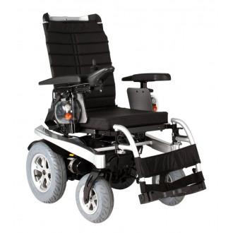 Инвалидная коляска с электроприводом Excel Airide Go в Казани