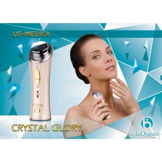Прибор для ухода за кожей US MEDICA Crystal Glory в Казани