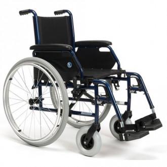 Кресло-коляска с ручным приводом Vermeiren Jazz S50 в Казани