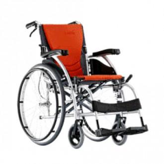 Кресло-коляска с ручным приводом Karma Ergo 105 в Казани