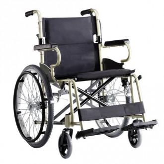 Кресло-коляска с ручным приводом Karma Ergo 250 в Казани