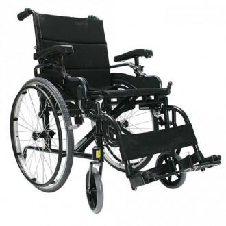 Кресло-коляска с ручным приводом Karma Ergo 852 в Казани