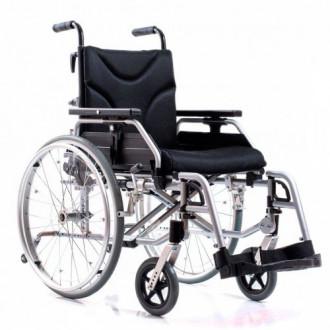 Кресло-коляска с ручным приводом Ortonica TREND 10 R ( TREND 70) в Казани