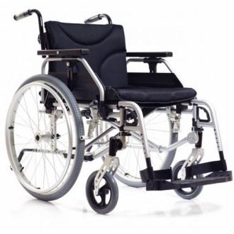 Кресло-коляска с ручным приводом Ortonica TREND 10  XXL (Trend 65) в Казани