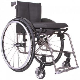 Кресло-коляска Преодоление Гармония 2 в Казани