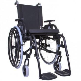 Кресло-коляска Преодоление Гармония-Моно в Казани