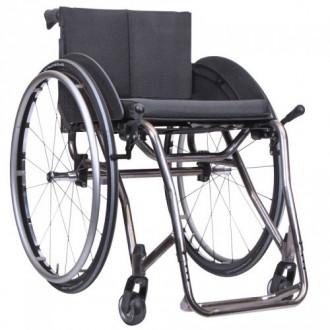 Кресло-коляска Преодоление Лайт в Казани
