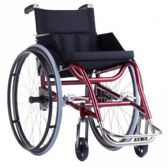 Кресло-коляска Преодоление Ламбада в Казани