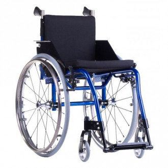 Кресло-коляска Преодоление Мустанг 1 в Казани