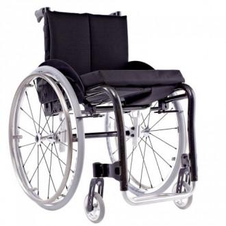 Кресло-коляска Преодоление Мустанг 2 в Казани