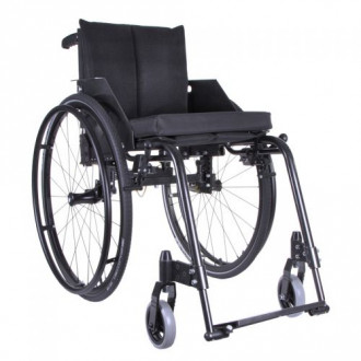 Кресло-коляска Преодоление Ультра 1 в Казани