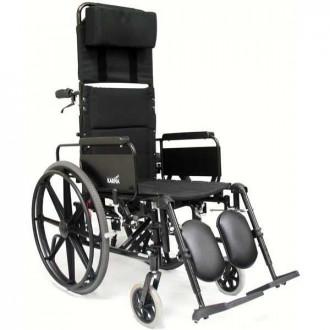 Кресло-коляска с ручным приводом Karma Ergo 504 в Казани