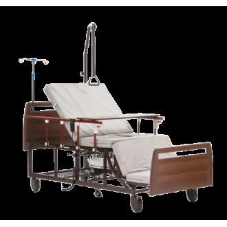 Кровать функциональная электрическая кровать с санитарным оснащением DHC FH-2 в Казани