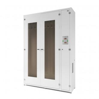 Шкаф для хранения эндоскопов «СПДС-10-Ш» в Казани