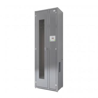 Шкаф для хранения эндоскопов «СПДС-2-ШСК» с продувкой и сушкой каналов в Казани