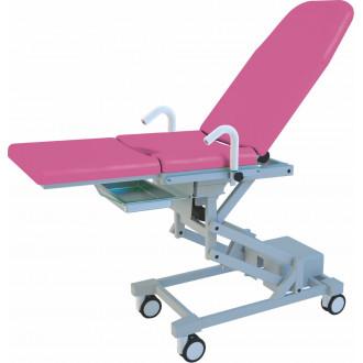 Гинекологическое кресло CT-4 модель ALFA Compact в Казани
