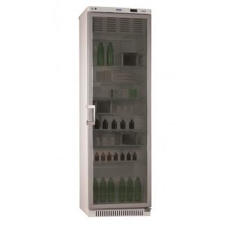 Холодильник фармацевтический ХФ-400-3(ТС) с тонированной стеклянной дверью (400 л) в Казани