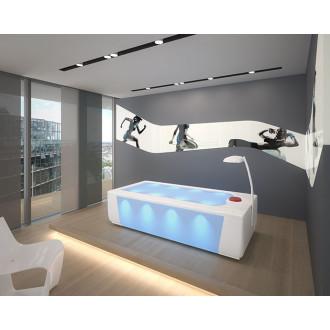 Бесконтактная ванна AquaThermoJet New в Казани