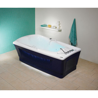 Медицинская SPA ванна California в Казани