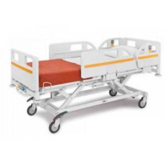 Кровать медицинская электрическая  с принадлежностями в Казани