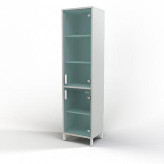 Шкаф для документов (стекло) 105-001-5 в Казани