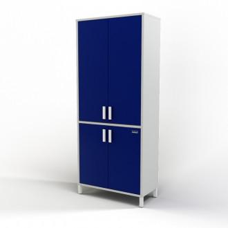 Шкаф для документов (глухие дверцы) 105-003-1 в Казани