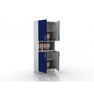 Шкаф для документов (глухие двери) 105-003-13 в Казани