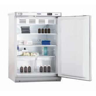 Холодильник фармацевтический малогабаритный ХФ-140 с металлической дверью (140 л) в Казани