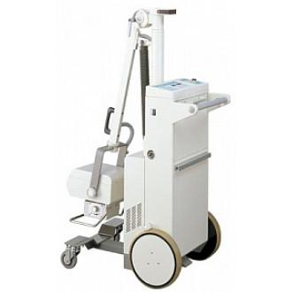 Ветеринарный мобильный рентгеновский аппарат Remodix 9507 VET в Казани