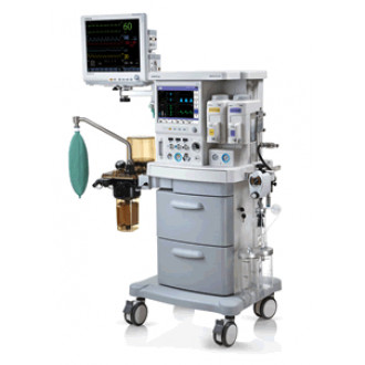 Наркозно-дыхательный аппарат WATO EX-65 в Казани