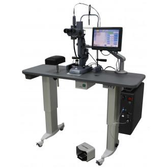 Офтальмологическая лазерная система TruScan в Казани