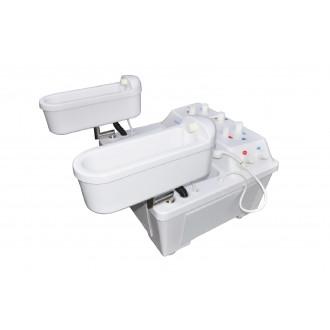 Ванна 4-х камерная Истра-4К для агрессивных сред в Казани