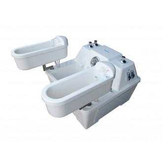Ванна 4-х камерная Истра-4К в Казани