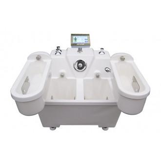 Ванна 4-х камерная Истра-4К электрогальваническая в Казани