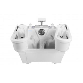 Ванна 4-х камерная Истра-4К комбинированная в Казани